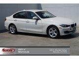 2014 Alpine White BMW 3 Series 320i Sedan #96507904