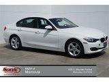 2014 Alpine White BMW 3 Series 320i Sedan #96507903
