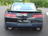 2015 Chevrolet Camaro LT/RS Coupe Exhaust