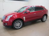 Cadillac SRX Data, Info and Specs