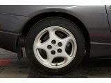 Nissan 300ZX 1990 Wheels and Tires