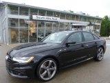 2015 Audi S6 4.0 TFSI quattro Sedan