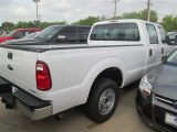 2015 Oxford White Ford F250 Super Duty XL Crew Cab #96544516