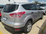 2014 Ingot Silver Ford Escape S #96544510