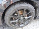 Mazda MAZDA3 2012 Wheels and Tires