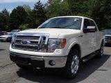 2009 Ford F150 Lariat SuperCrew 4x4