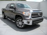 2014 Magnetic Gray Metallic Toyota Tundra SR5 Crewmax #96544751