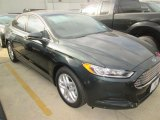 2015 Guard Metallic Ford Fusion SE #96592084
