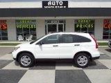 2010 Taffeta White Honda CR-V EX #96592291