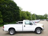 2015 Oxford White Ford F250 Super Duty XL Regular Cab #96592136