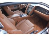 Bentley Continental GT V8 Interiors
