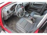 2013 Audi A3 Interiors