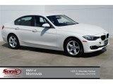 2015 Alpine White BMW 3 Series 328i Sedan #96592261
