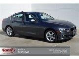 2015 Mineral Grey Metallic BMW 3 Series 328i Sedan #96592259