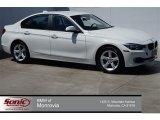 2014 Alpine White BMW 3 Series 320i Sedan #96592250