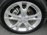 Mitsubishi Outlander 2015 Wheels and Tires