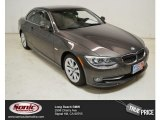 2011 Mojave Metallic BMW 3 Series 328i Convertible #96630151