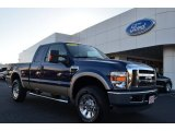 2008 Ford F250 Super Duty Lariat SuperCab 4x4 Data, Info and Specs