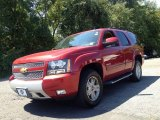 2013 Crystal Red Tintcoat Chevrolet Tahoe LT 4x4 #96648585