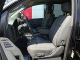 2006 Nissan Armada Interiors