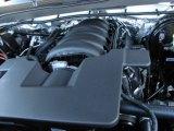 2014 Chevrolet Silverado 1500 Engines