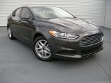 2015 Ford Fusion Magnetic Metallic