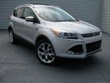 2014 Ingot Silver Ford Escape Titanium 2.0L EcoBoost #96680070