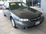 2004 Medium Gray Metallic Chevrolet Classic  #96718687