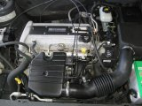 2004 Chevrolet Classic Engines