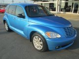 2008 Surf Blue Pearl Chrysler PT Cruiser Touring #96718363