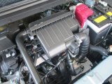 Mitsubishi Mirage Engines