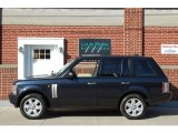2005 Adriatic Blue Metallic Land Rover Range Rover HSE #96759161