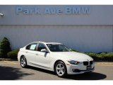 2014 Alpine White BMW 3 Series 328i xDrive Sedan #96758631