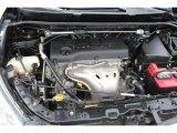 Pontiac Vibe Engines