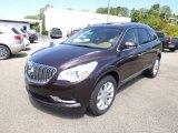 2015 Dark Chocolate Metallic Buick Enclave Premium AWD #96758866