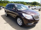 2015 Buick Enclave Dark Chocolate Metallic
