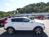 2015 Kia Sportage EX AWD