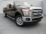 2015 Tuxedo Black Ford F250 Super Duty Lariat Crew Cab 4x4 #96758926
