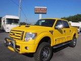 2014 Tonka Edition Iconic Yellow Ford F150 Tonka Edition Crew Cab 4x4 #96758492