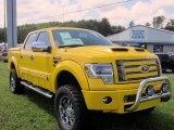 2014 Tonka Edition Iconic Yellow Ford F150 Tonka Edition Crew Cab 4x4 #96758491