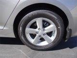 Kia Optima 2015 Wheels and Tires