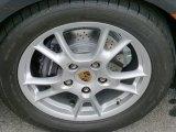 Porsche Boxster 2007 Wheels and Tires