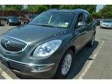 2011 Cyber Gray Metallic Buick Enclave CXL AWD #96805011