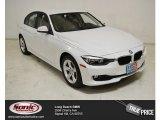 2015 Alpine White BMW 3 Series 320i Sedan #96805393