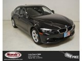 2015 Jet Black BMW 3 Series 328i Sedan #96805392