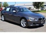 2014 Mineral Grey Metallic BMW 3 Series 328d xDrive Sedan #96805029