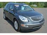 2011 Cyber Gray Metallic Buick Enclave CXL AWD #96805546