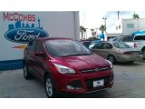 2014 Ruby Red Ford Escape SE 1.6L EcoBoost #96850904