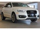 Audi Q3 2015 Data, Info and Specs