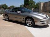 2002 Pontiac Firebird Trans Am Coupe